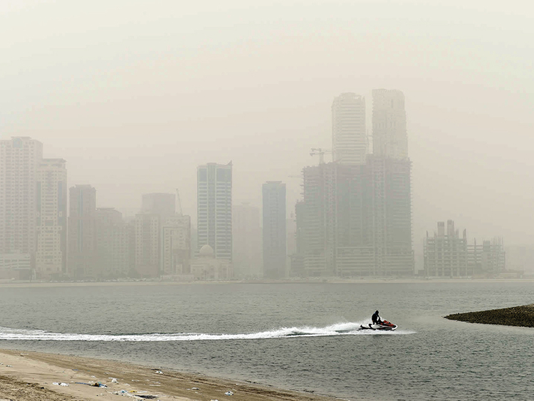 Let's not forget indoor air quality as well | Analysis – Gulf News
