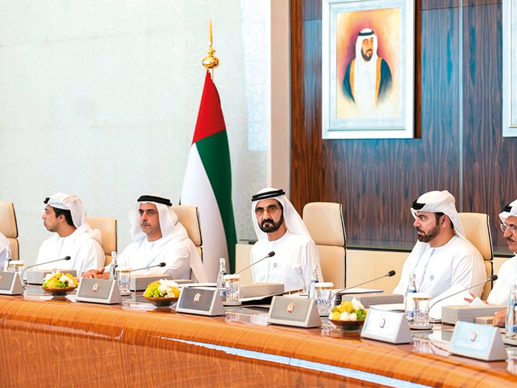 UAE Cabinet approves new rule for retired expats