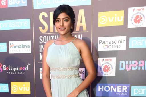 Malayalam and Tamil celebrated at Siima in Dubai | South