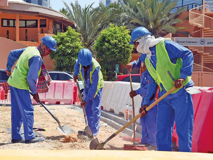 New labour court to come up in Abu Dhabi | Crime – Gulf News