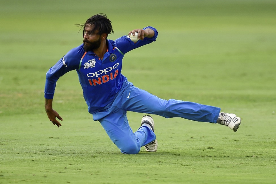 Ravindra Jadeja remains the go-to all-rounder for India