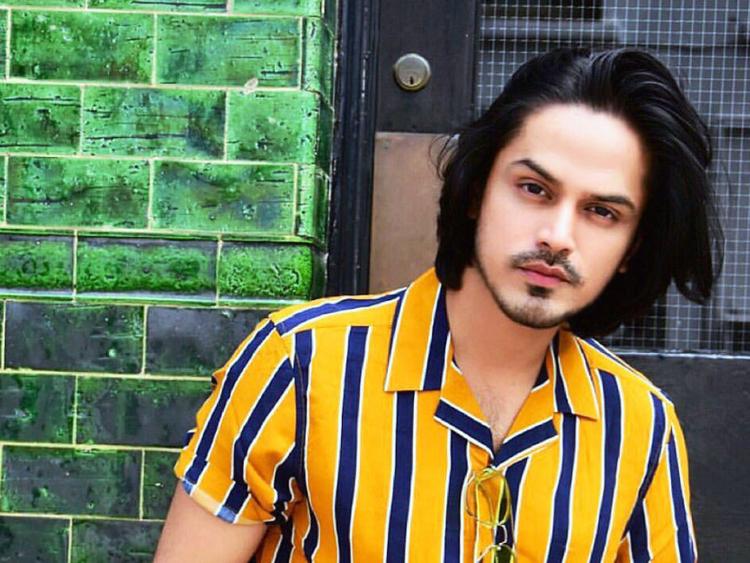 Meet rising Pakistani star Mohammad Yasir | Pakistani Cinema