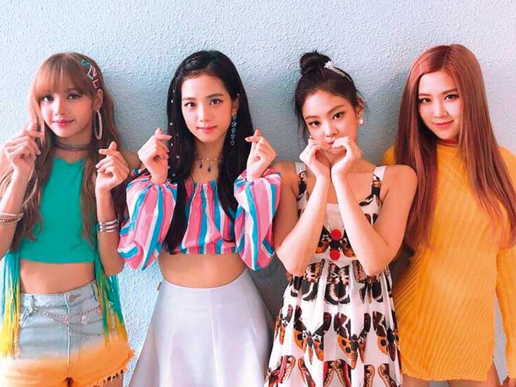 K-Pop Corner: BlackPink team up with Dua Lipa for new song