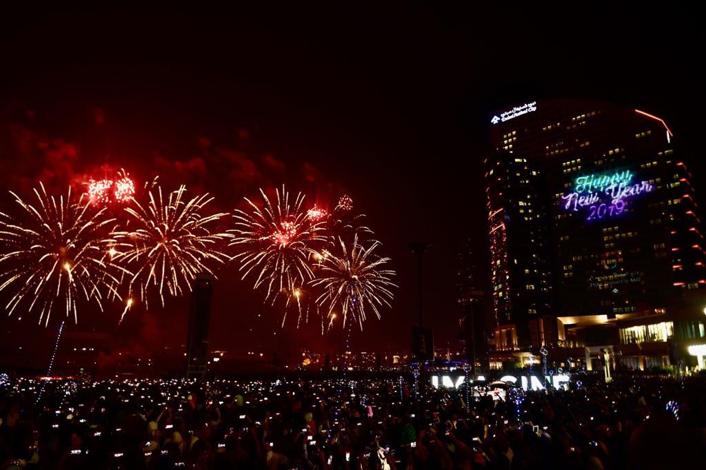 dfc fireworks