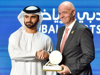Shaikh Mansour Bin Mohammad Bin Rashid Al Maktoum