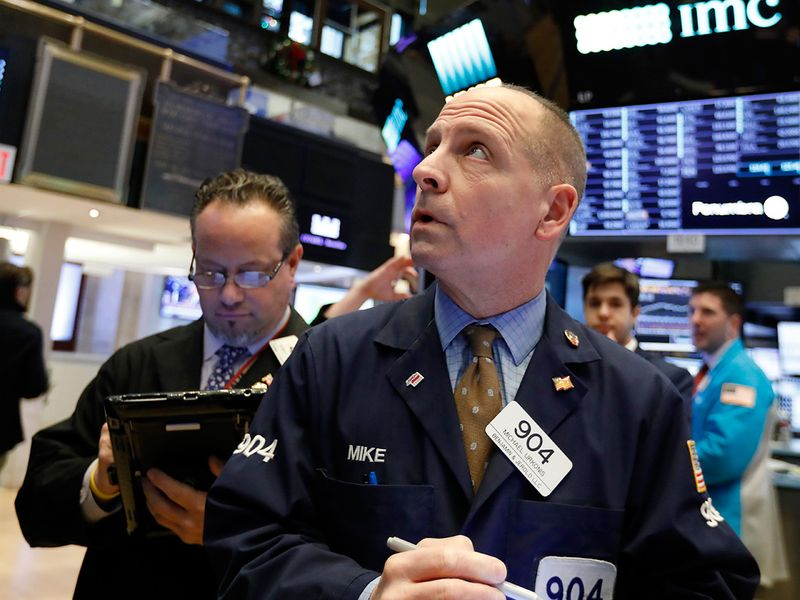 Why economic optimism is unsettling stock markets?