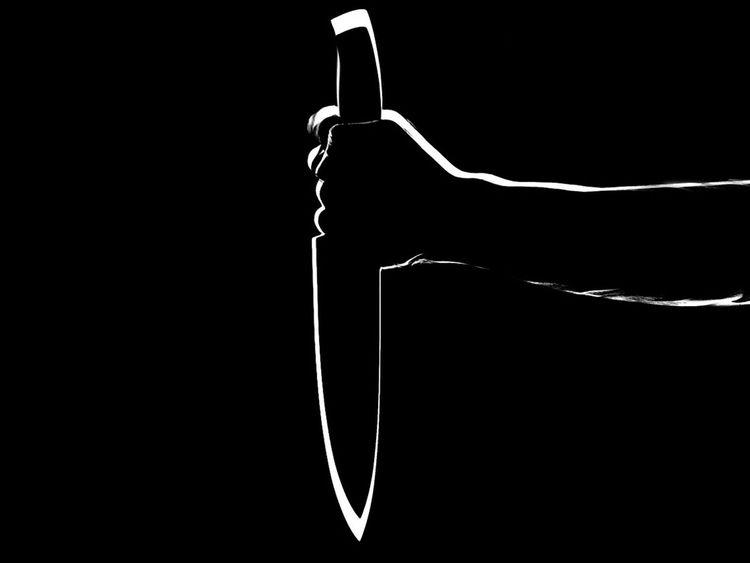 Knife 190101
