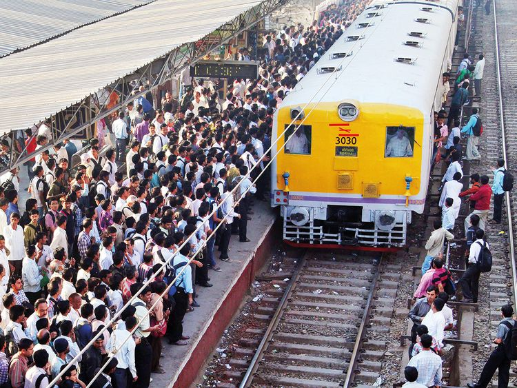 WLD INDIA TRAIN 2