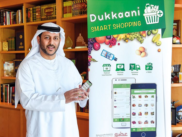 Dukkaani: This app will change the way you buy online grocery