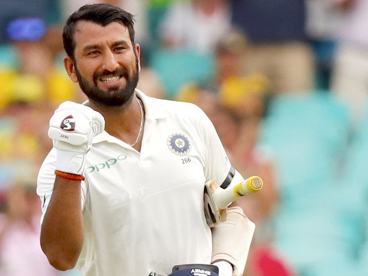 Do a prayer everyday where you try and analyse yourself: Cheteshwar Pujara  | Cricket – Gulf News