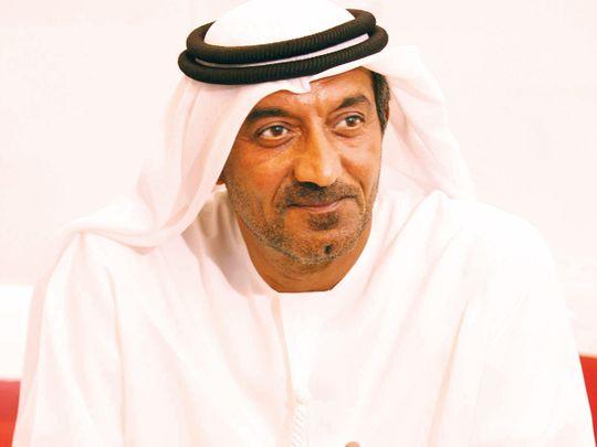Shaikh Ahmad Bin Saeed