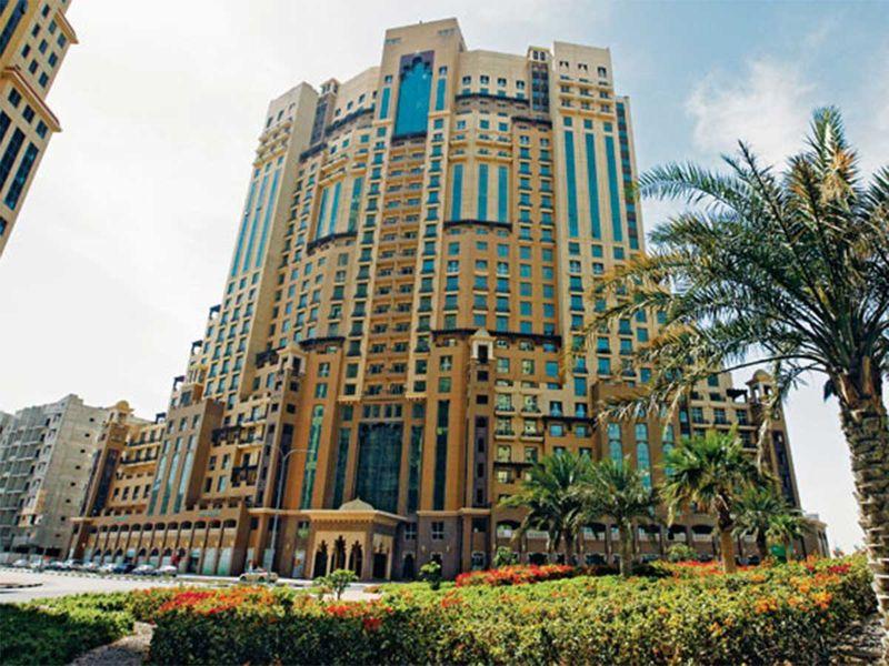 190106 Dubai Silicon Oasis