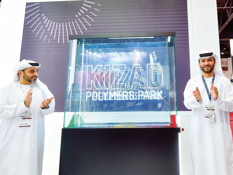 New special zone for plastic manufacturing opens in Abu
