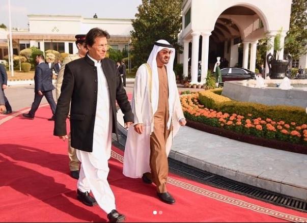MBZ with PM IK