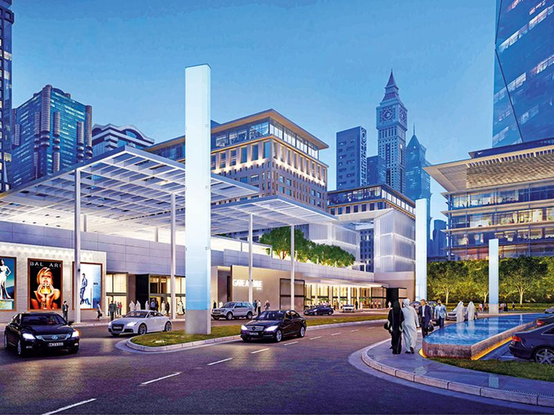 After Dh897m loss, Dubai property fund Emirates REIT cuts management fees by 20%