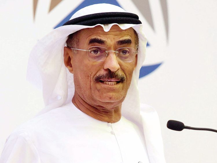 Dr Abdullah Mohammad Bel Haif Al Nuaimi