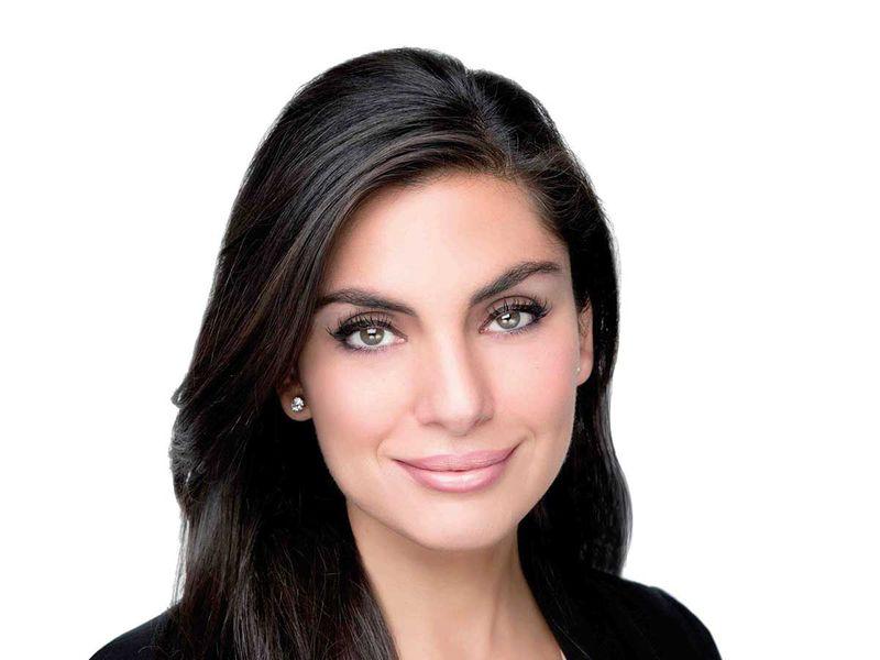 Dr Saliha Afridi