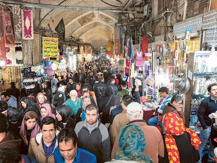 iranjan2019