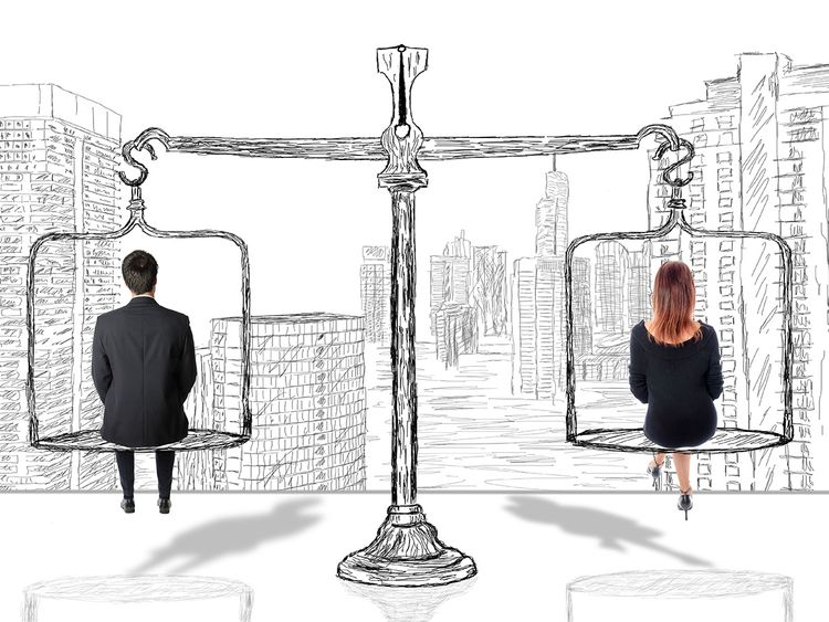 Dubai to have a Gender Balance Council   Health – Gulf News