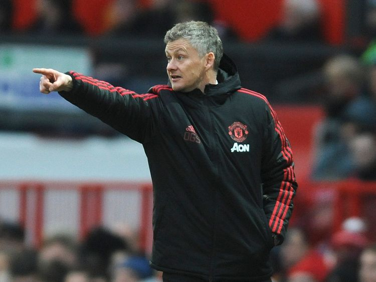 09ed52d01bf Manchester United to face Arsenal in FA Cup 4th round