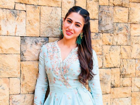 Bollywood stars celebrate Eid in quarantine