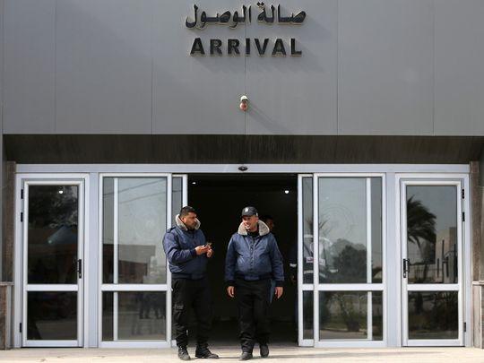 RTRMADP_3_PALESTINIANS-GAZA-EGYPT-(Read-Only)