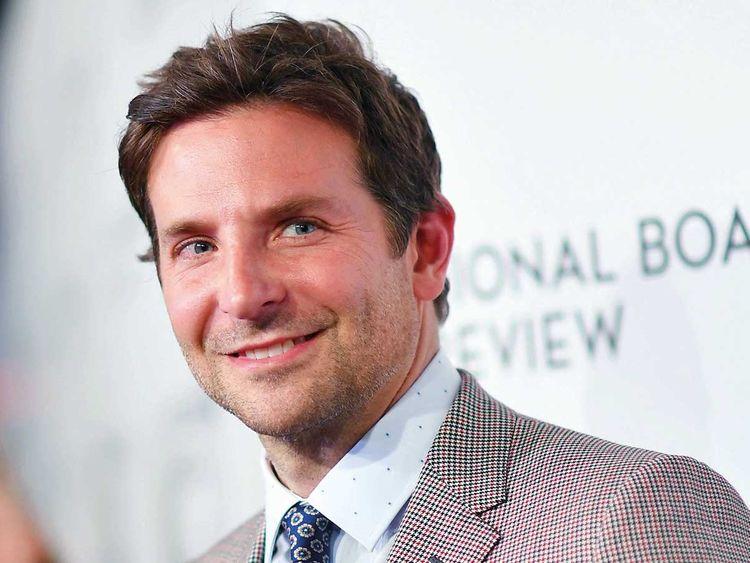 Bradley Cooper nominated for Directors Guild award