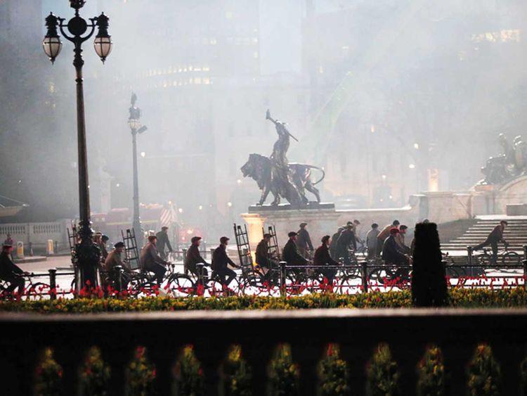 190109 london
