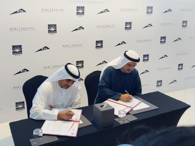 Ahmad Al Falasi, Executive Director, 09
