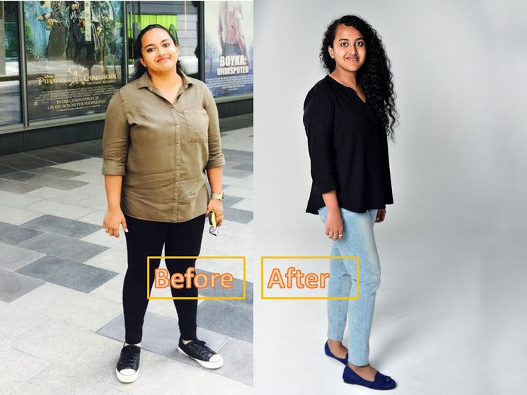Lose weight to 65 kg