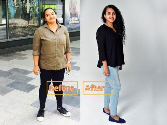 Dona Keto Transformation