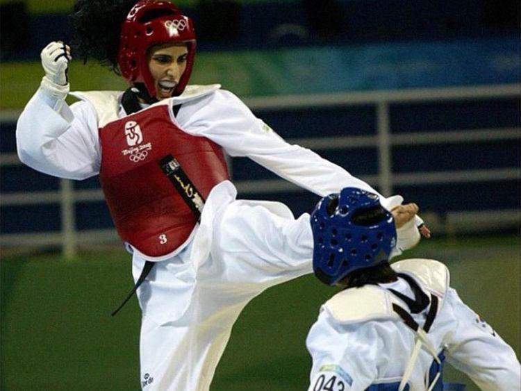Shaikha Maitha Bint Mohammad Bin Rashid Al Maktoum 4