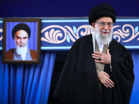 20190110_Khamenei
