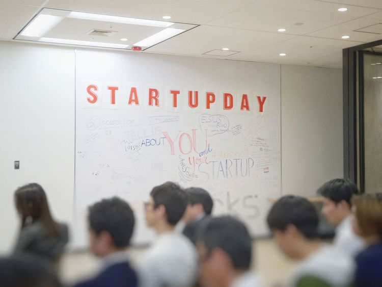 startupunsplash