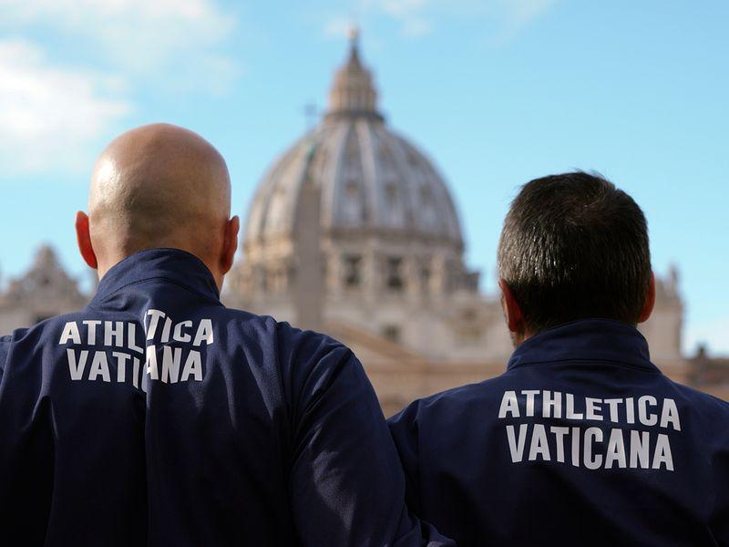 Vatican_Sport_59960