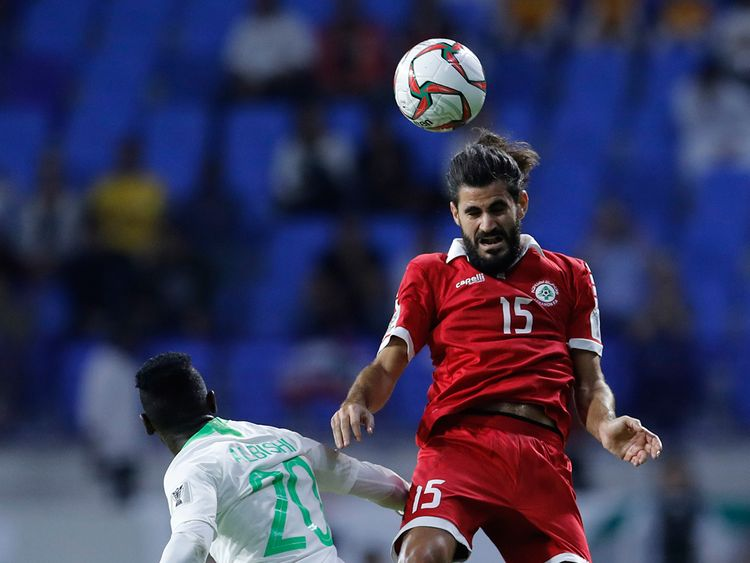 Emirates_Soccer_AFC_Asian_Cup_Lebanon_Saudi_Arabia_69222
