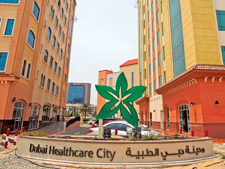 NAT_190112-DUBAI-HEALTHCARE-CITY-(Read-Only)