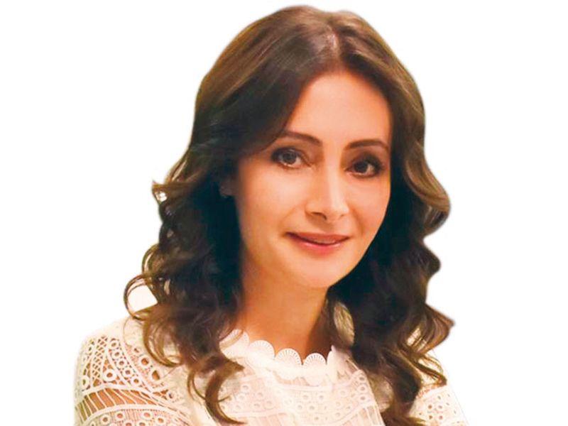 Nadine Andari Halabi