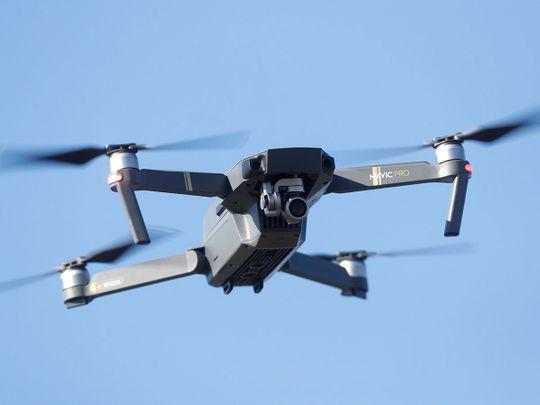 The good drone revolution