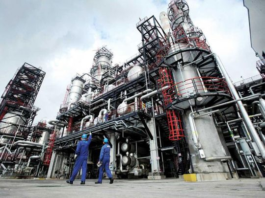 refinery2019