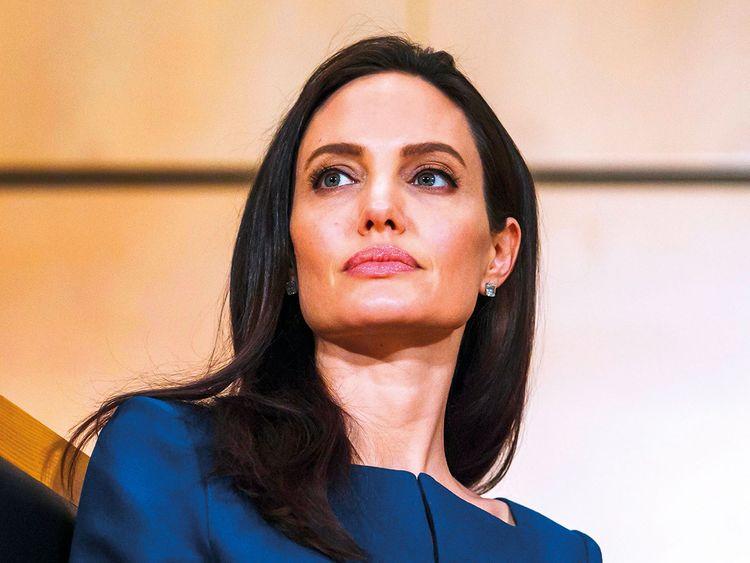 190114 Angelina Jolie 2