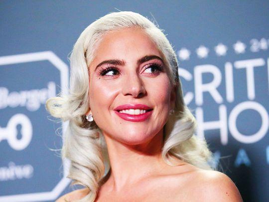 190114 Lady Gaga