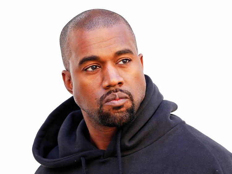 190114  Kanye West