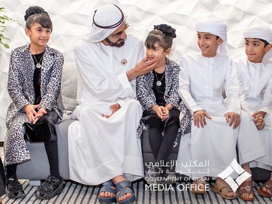 Dubai Media Office photos