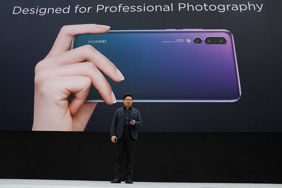 Huawei Richard Yu 2