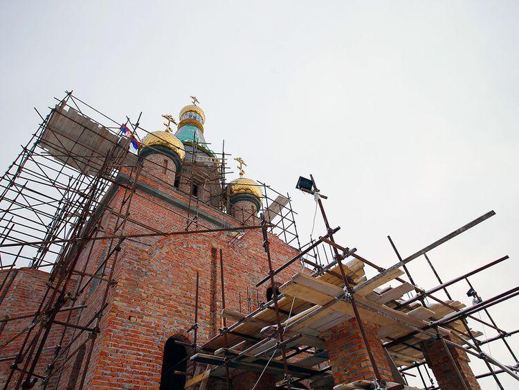Serbia_Putin's_Church_86675