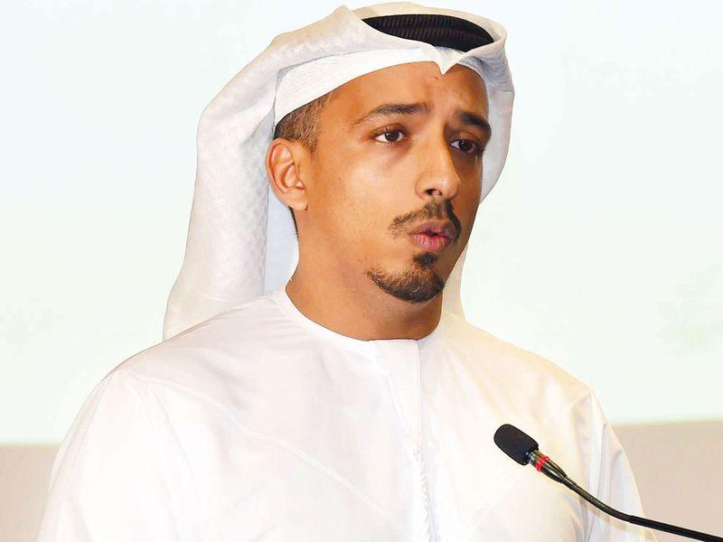 Mohammad Al Neaimi