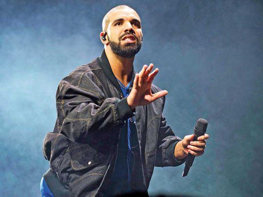 190116 Drake