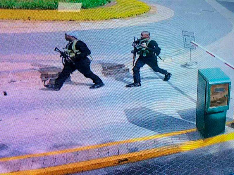 190116 Nairobi attackers