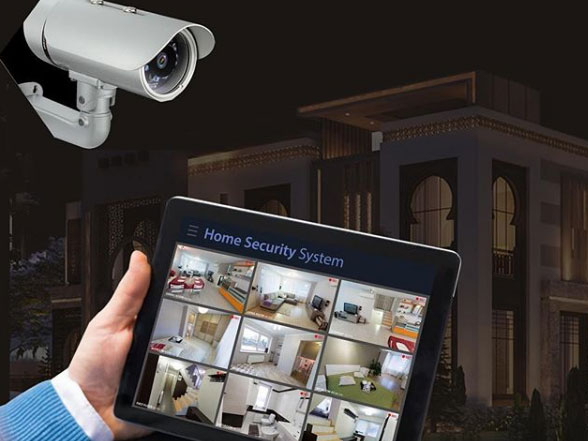 CCTV Sharjah Police